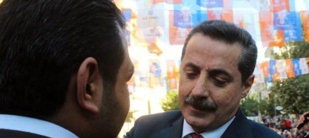 O partinin milletvekili adayı AK Parti'ye geçti