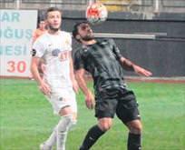 Akigolar tek golle yıktı