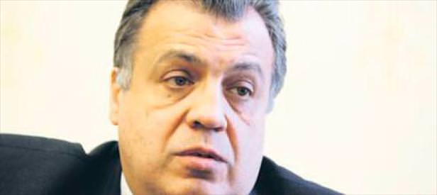 Rus Büyükelçi: PKK terör örgütü değil