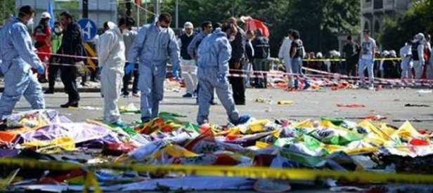 Ankara saldırısında yayın yasağı kaldırıldı