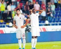 Trabzon'un 4 yanı hüsran!