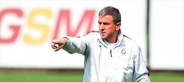 Benfica maçı öncesi sistem belirsiz