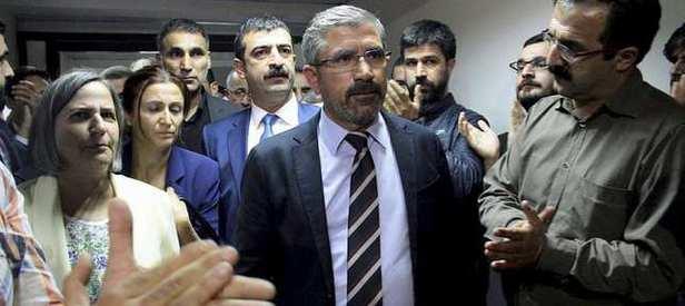 PKK terör örgütü değil diyen baro başkanı serbest
