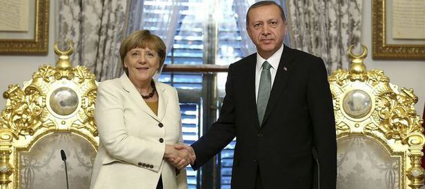 İngiliz'in Erdoğan rahatsızlığı