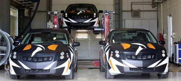İşte yerli otomobilin faturası!
