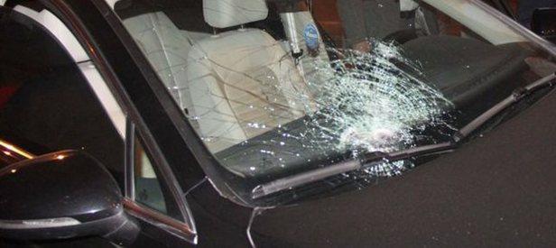 AK Partili Belediye Başkanı'na saldırı!