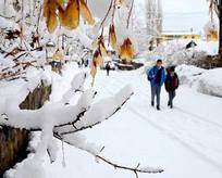 Kış bu yıl geç gelecek