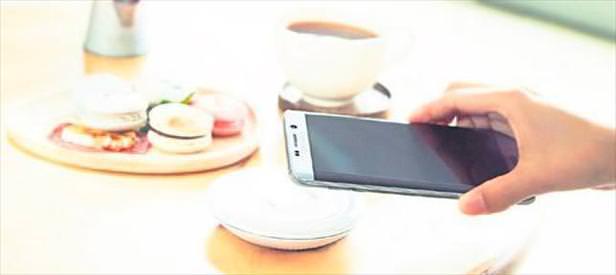 Yeni Samsung'lar hızlı şarj ediyor
