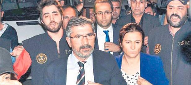 CHP'nin Elçi'si