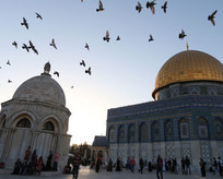 UNESCO Kudüs'ün Müslümanların olduğunu kabul etti
