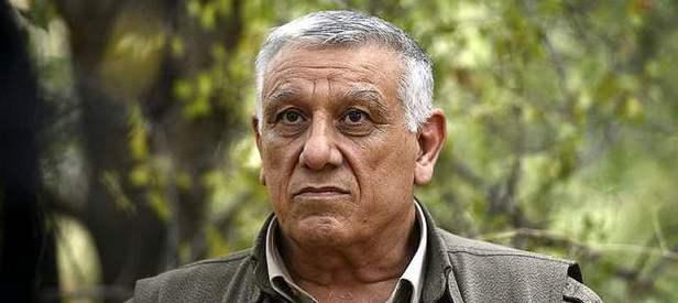 PKK yöneticileri birbirine girdi