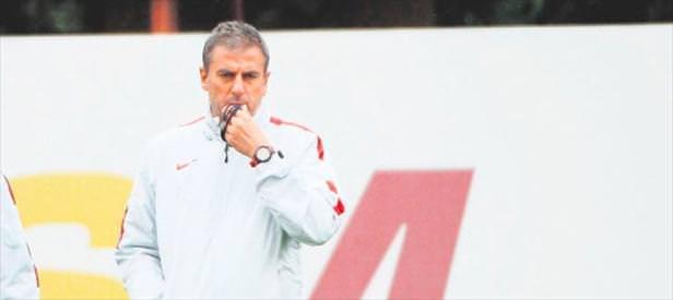 Benfica zaferine rağmen revizyon yapacak