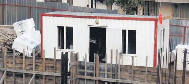 Esad'ın ajanı kıskıvrak yakalandı