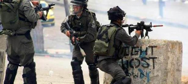 İsrail askerleri genç Filistinli kızı katletti