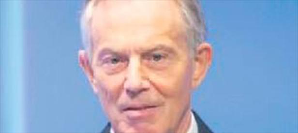 Blair: DAEŞ bizim yüzümüzden var