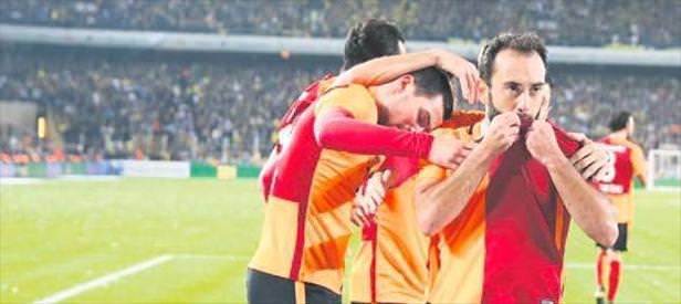 Fenerbahçe derbiyi değil 4 milyonu kazandı