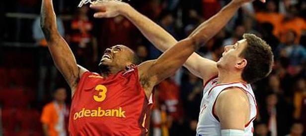 Galatasaray kayıpsız!