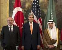 Esad ile barış mümkün değil