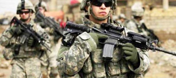 ABD Suriye'ye özel harekat birliği gönderiyor