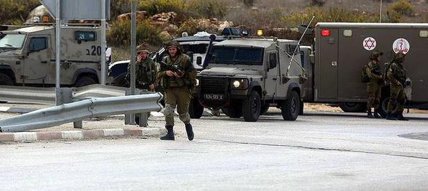 İsrail askerleri Filistinli bebeği öldürdü