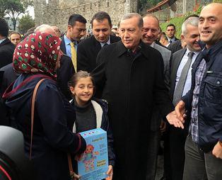 Erdoğan'dan o haberlere sert tepki