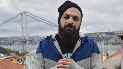 Gezi'de bizi kandırdılar