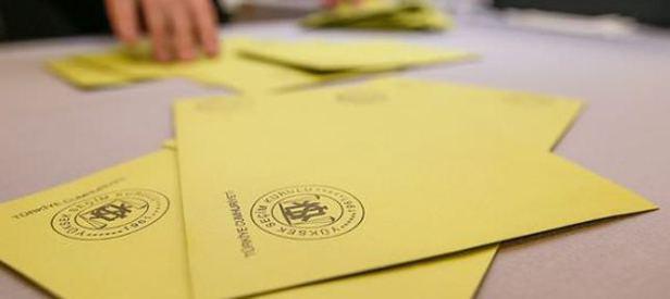AK Parti orada seçim sonuçlarına itiraz etti