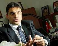 Umut Oran CHP Genel Başkanlığına aday