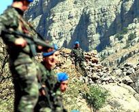 PKK'ya ağır darbe! 15 terörist öldürüldü