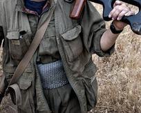 PKKnın kritik ismi yakalandı