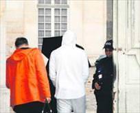 Karım Benzema gözaltına alındı