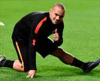 Sneijder'e Chelsea kancası