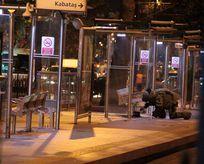 İstanbul'da bomba alarmı!