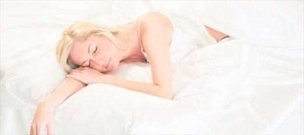 Uykusuzluk böbrekleri bitiriyor!