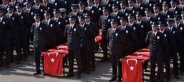 6 bin polis memuru alınacak