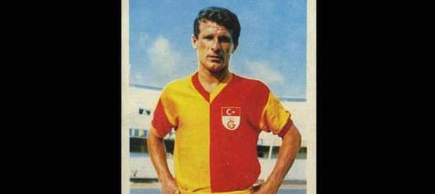 Galatasaray'ın eski oyuncusu hayatını kaybetti