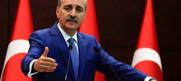 Türkiye terörle mücadelesinde kararlıdır