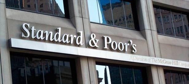 S&P'den hükümetin vaatlerine destek