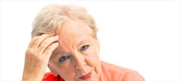 Enginarın suyu Alzheimer sonu