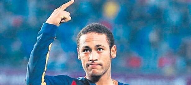 Neymar 6 maç 9 gol 6 asist F.Bahçe 6 maç 5 gol 2 asist