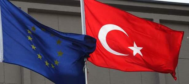 AB'nin İlerleme Raporu'nda Türkiye övüldü