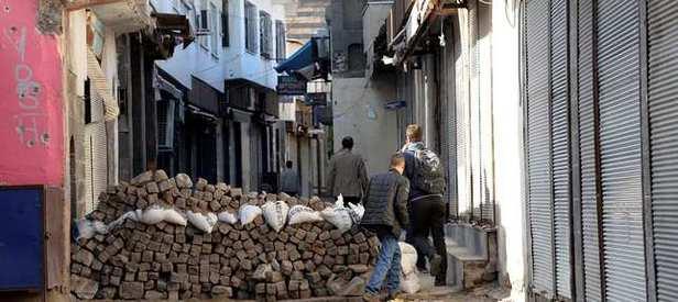 Diyarbakırlılar'dan PKK'ya ve HDP'ye büyük tepki
