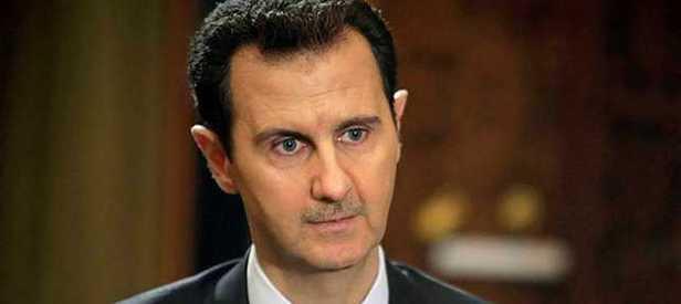 Katil Esed Şam'da sivil yerleşim yerine saldırdı