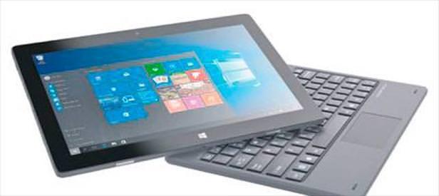 Hometech'ten çok fonksiyonlu tablet