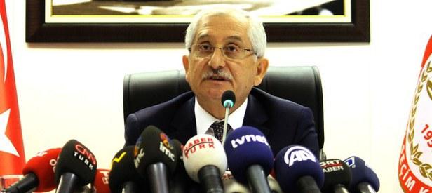 YSK 1 Kasım kesin seçim sonuçlarını açıkladı