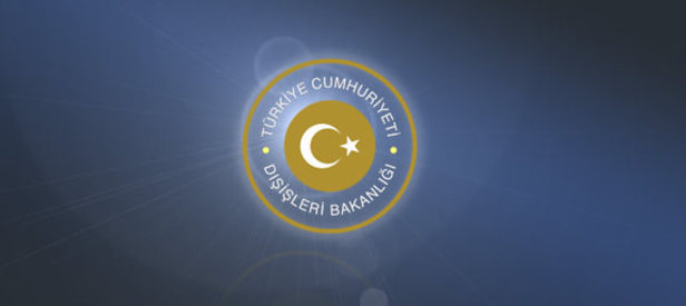Türkiye'den İsrail'e sert mesaj