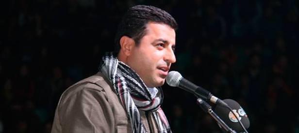 Diyarbakır'da HDP terörü