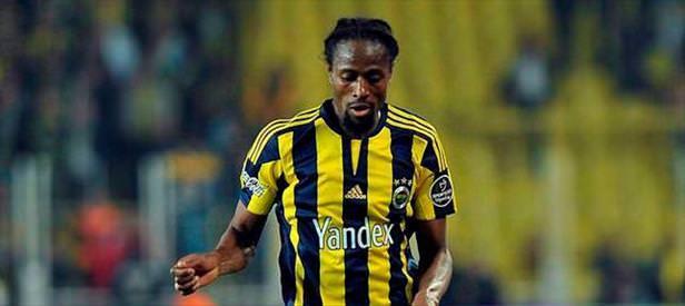 Abdoulaye Ba kalmak istiyor!
