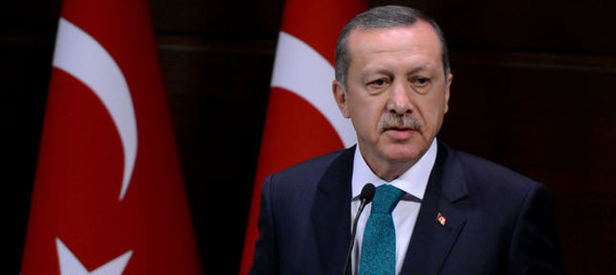 Erdoğan Soros'un randevu isteğini reddetti