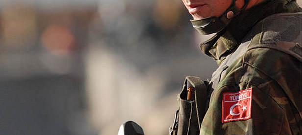 Askere mayınlı tuzak: 2 şehit